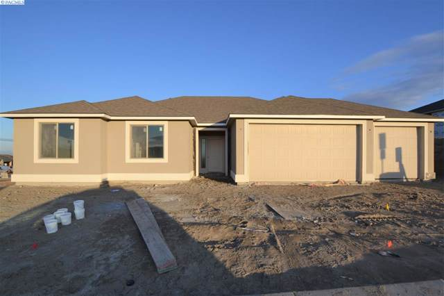 650 Belmont Blvd, West Richland, WA 99353 (MLS #242412) :: Columbia Basin Home Group