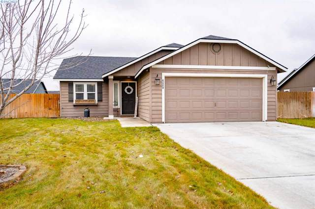 6409 Pacific Pines Dr., Pasco, WA 99301 (MLS #242421) :: The Phipps Team