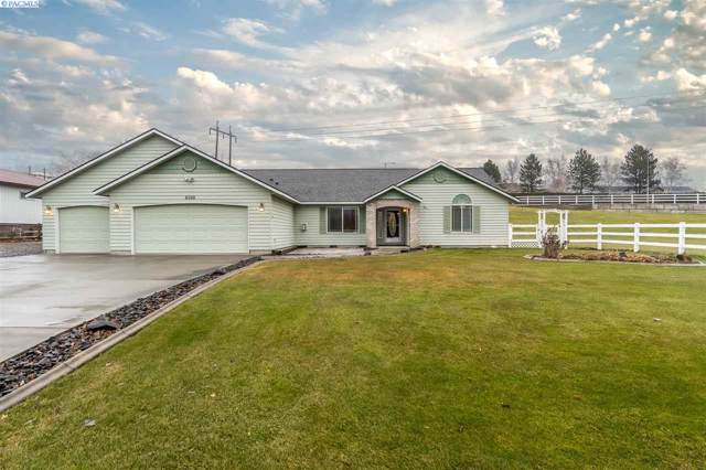 4500 Canter St, West Richland, WA 99353 (MLS #242448) :: The Phipps Team