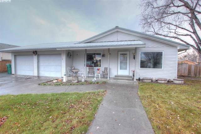 3716 S Cedar St, Kennewick, WA 99337 (MLS #242449) :: The Phipps Team