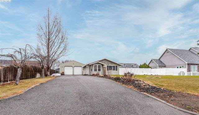 6709 W Park St, Pasco, WA 99301 (MLS #242456) :: Community Real Estate Group