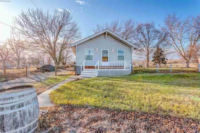 206905 E Bryson Brown, Kennewick, WA 99337 (MLS #242457) :: Community Real Estate Group