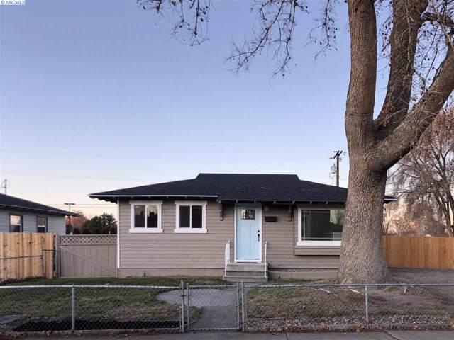 426 W 16th Ave, Kennewick, WA 99337 (MLS #242470) :: Columbia Basin Home Group