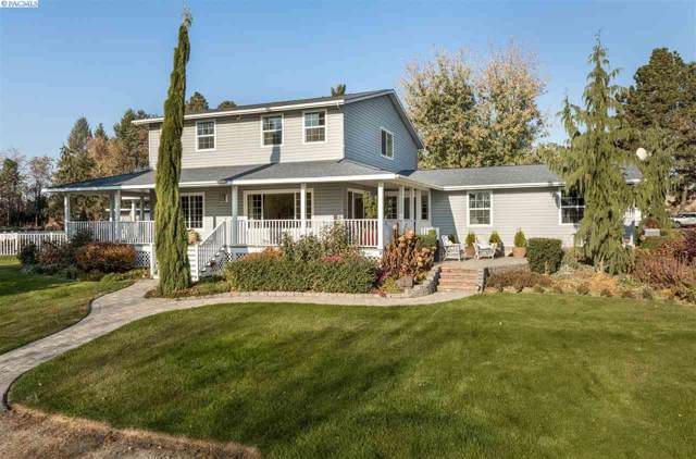 10707 W Acord Rd, Benton City, WA 99320 (MLS #242491) :: Beasley Realty