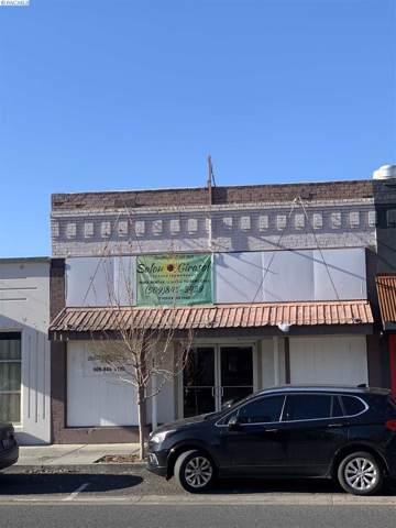 237 N Columbia Ave., Connell, WA 99326 (MLS #242525) :: Dallas Green Team