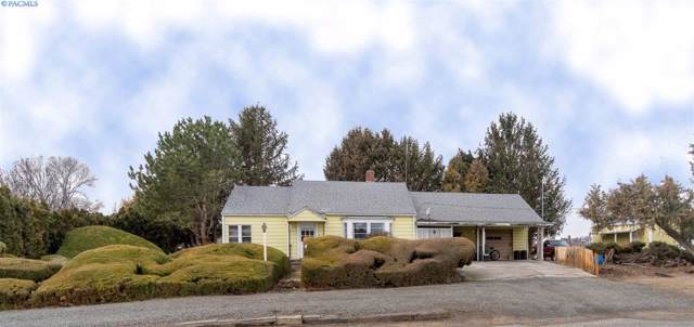 1231 Washout Road, Sunnyside, WA 98944 (MLS #242586) :: Premier Solutions Realty