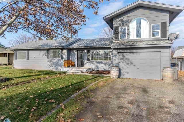 1405 E 10th Ave, Kennewick, WA 99336 (MLS #242603) :: Columbia Basin Home Group
