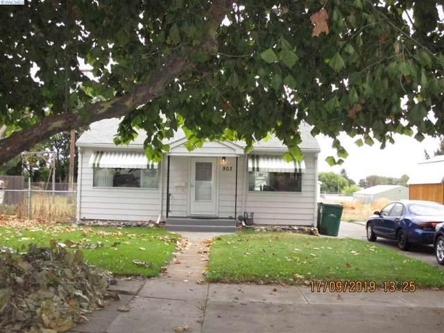 903 S Alder, Kennewick, WA 99336 (MLS #242673) :: Community Real Estate Group