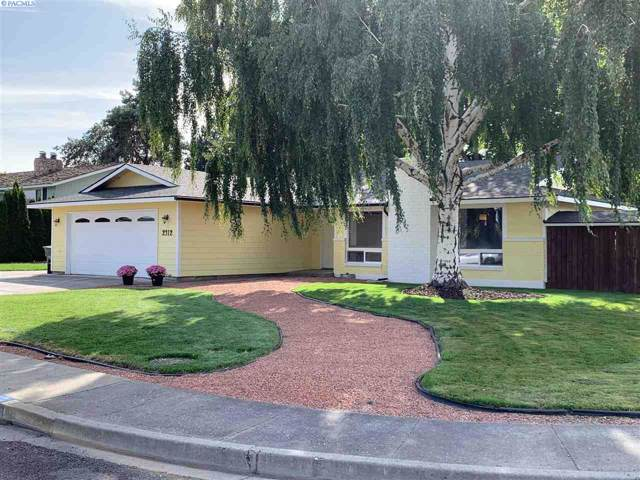 2312 S Rainier Place, Kennewick, WA 99337 (MLS #242762) :: Premier Solutions Realty