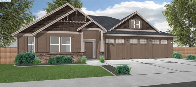 6029 Oasis St., West Richland, WA 99353 (MLS #242795) :: Community Real Estate Group
