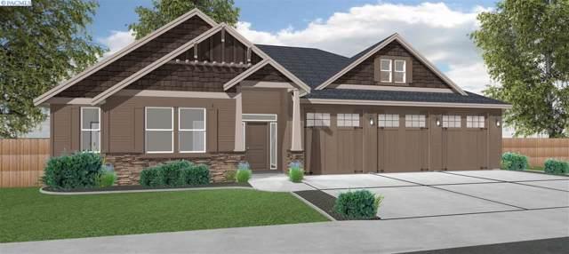 6029 Oasis St., West Richland, WA 99353 (MLS #242795) :: Dallas Green Team
