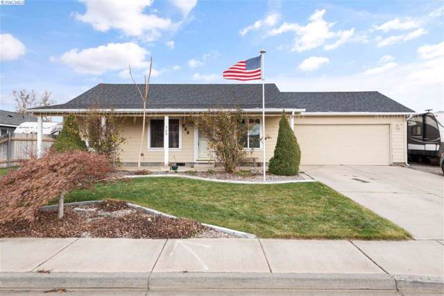 580 Riverstone, Richland, WA 99352 (MLS #242797) :: Beasley Realty