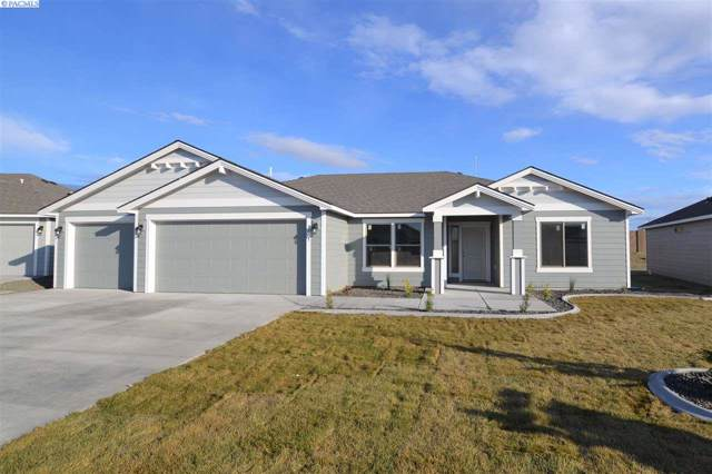 7861 Coldwater Dr, Pasco, WA 99301 (MLS #242810) :: Dallas Green Team