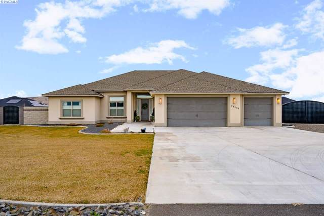 74504 E Reata Rd., Kennewick, WA 99338 (MLS #242822) :: Dallas Green Team