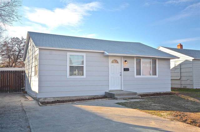 2417 W 4th Ave, Kennewick, WA 99337 (MLS #242828) :: The Lalka Group