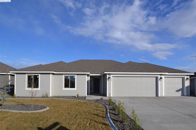 7865 Coldwater Dr, Pasco, WA 99301 (MLS #242837) :: Dallas Green Team