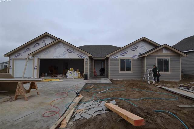 7909 Babine Dr, Pasco, WA 99301 (MLS #242839) :: Dallas Green Team