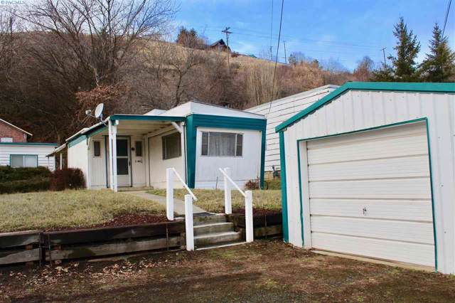 405 1/2 S Lake St, Colfax, WA 99111 (MLS #242864) :: Beasley Realty