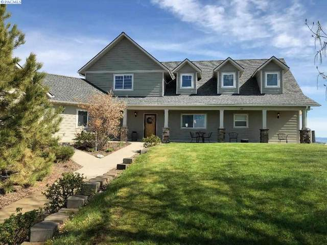 881 Country Club Rd., Pullman, WA 99163 (MLS #242868) :: Columbia Basin Home Group