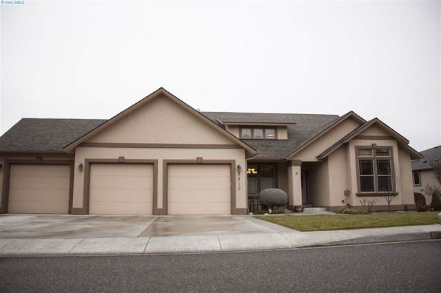 2316 Cottontail Ln, Richland, WA 99352 (MLS #242882) :: Dallas Green Team