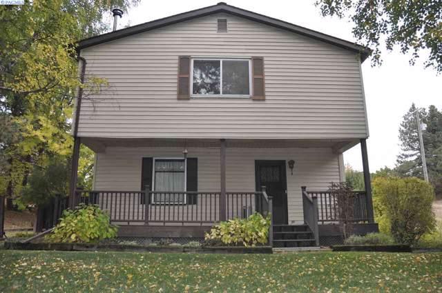 1160 NW Davis Way, Pullman, WA 99163 (MLS #242892) :: Beasley Realty