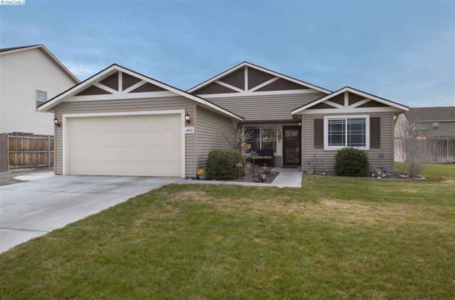 4810 Parley Ct, Pasco, WA 99301 (MLS #242896) :: Dallas Green Team