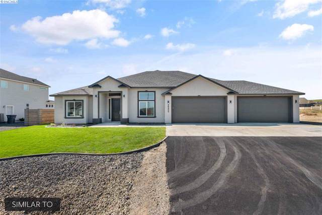 86703 Sagebrush Rd, Kennewick, WA 99338 (MLS #242924) :: Dallas Green Team