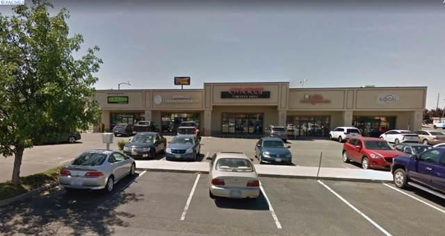 8530 W Gage Boulevard, Kennewick, WA 99336 (MLS #242948) :: Dallas Green Team