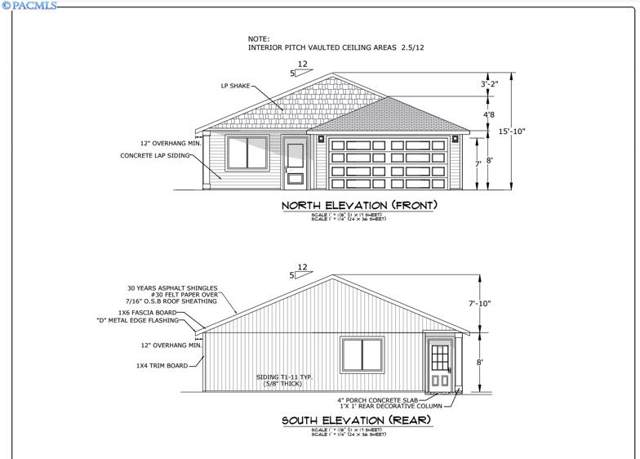 618 E 4th St, Grandview, WA 98930 (MLS #242974) :: Community Real Estate Group