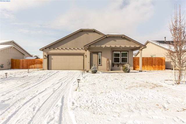 5722 Wallowa Lane, Pasco, WA 99301 (MLS #242982) :: Dallas Green Team