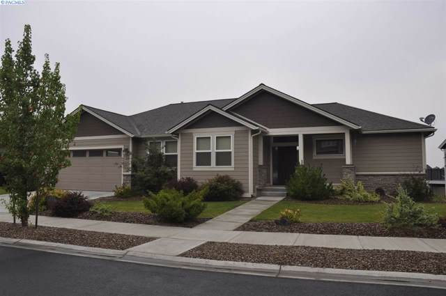 800 SW Finch Way, Pullman, WA 99163 (MLS #242996) :: Beasley Realty