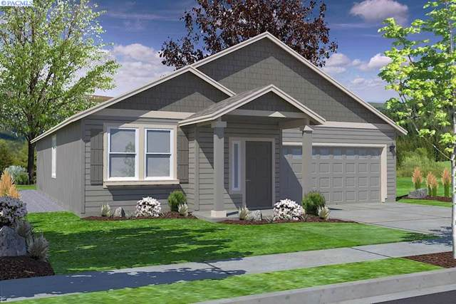3607 Whimbrel Lane, Pasco, WA 99301 (MLS #243012) :: Dallas Green Team