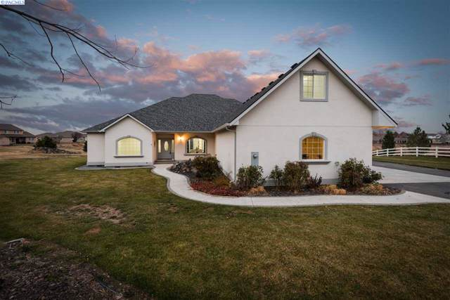 5604 Glenbrook Loop, Richland, WA 99353 (MLS #243013) :: Dallas Green Team