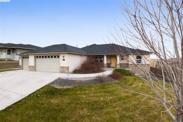 1415 Badger Mountain Loop, Richland, WA 99352 (MLS #243014) :: Community Real Estate Group