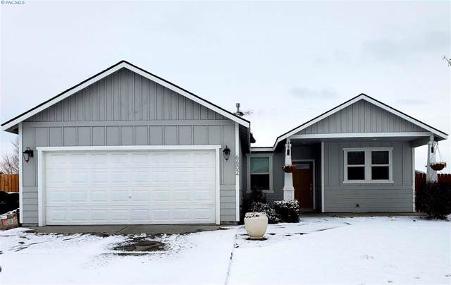 6602 W 6th Ave, Kennewick, WA 99336 (MLS #243019) :: The Phipps Team