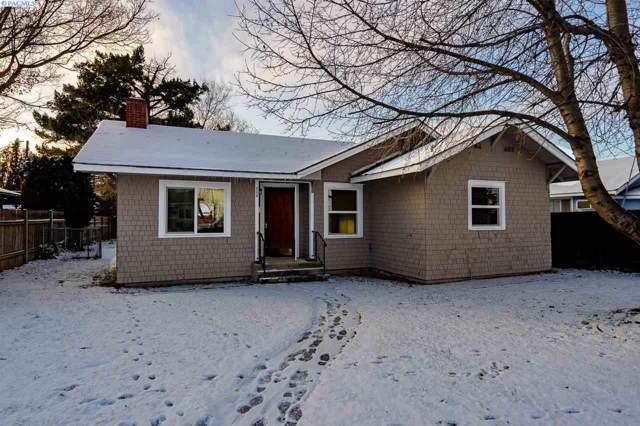 208 D. Avenue, Grandview, WA 98930 (MLS #243029) :: Community Real Estate Group