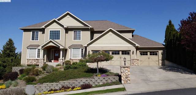 1130 SW Campus View Drive, Pullman, WA 99163 (MLS #243033) :: Columbia Basin Home Group