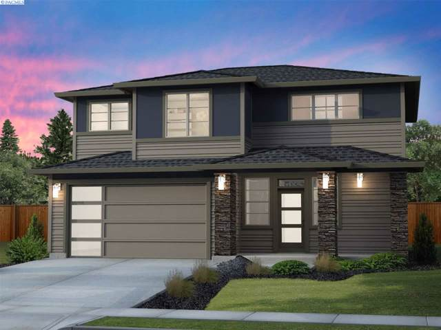 5098 Smitty Drive, Richland, WA 99352 (MLS #243034) :: Premier Solutions Realty