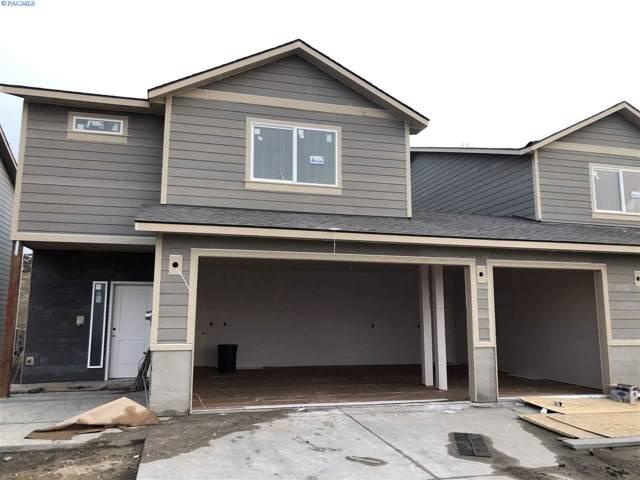 522 Bedrock Loop, West Richland, WA 99353 (MLS #243036) :: Beasley Realty