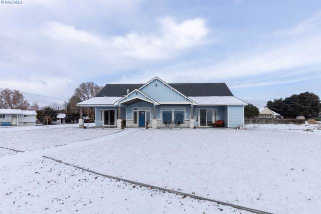 2325 Rd 96, Pasco, WA 99301 (MLS #243045) :: Premier Solutions Realty