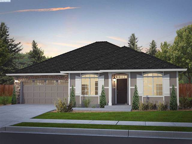 4751 Smitty Drive, Richland, WA 99352 (MLS #243049) :: Premier Solutions Realty