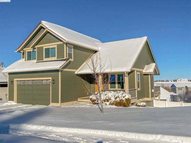 850 SW Finch Way, Pullman, WA 99163 (MLS #243055) :: Columbia Basin Home Group