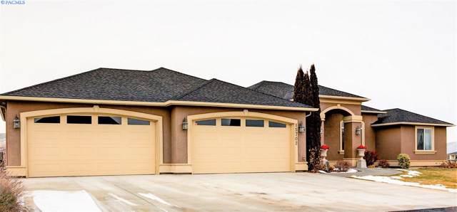 15702 S Fairview Loop, Kennewick, WA 99338 (MLS #243058) :: Premier Solutions Realty