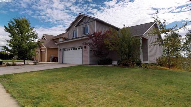 2335 NW Prairie View Dr, Pullman, WA 99163 (MLS #243065) :: Columbia Basin Home Group
