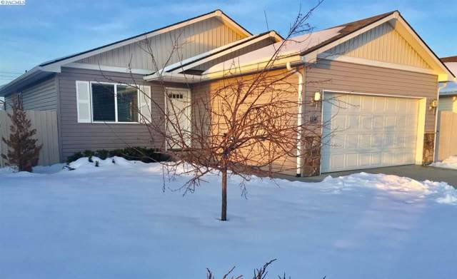 1334 SW Lost Trail Dr., Pullman, WA 99163 (MLS #243072) :: Premier Solutions Realty