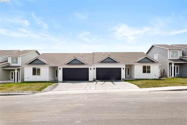 5305 Remington Drive, Pasco, WA 99301 (MLS #243083) :: Premier Solutions Realty