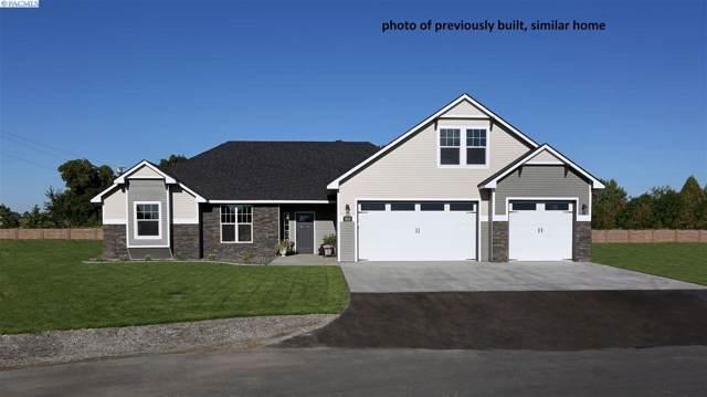 574 Stoneridge Lane, Richland, WA 99352 (MLS #243091) :: The Phipps Team