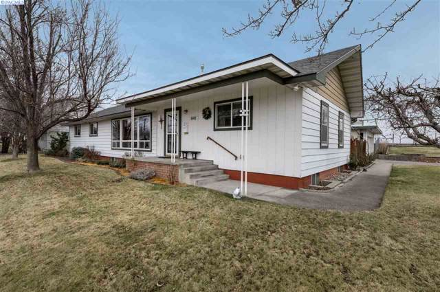 1602 Hunt Ave, Richland, WA 99354 (MLS #243098) :: Beasley Realty