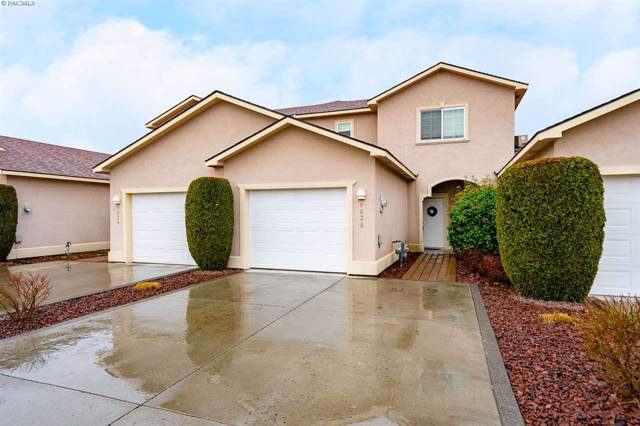 9826 Vincenzo Dr, Pasco, WA 99301 (MLS #243111) :: The Phipps Team