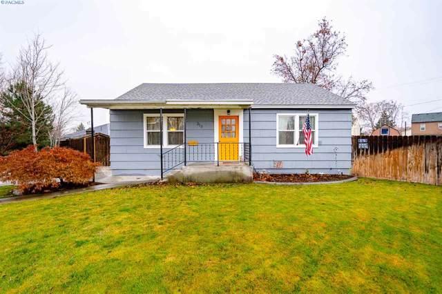 317 Jadwin Ave., Richland, WA 99352 (MLS #243115) :: The Phipps Team